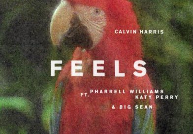 Calvin Harris – Feels (Official Video) ft. Pharrell Williams, Katy Perry, Big Sean