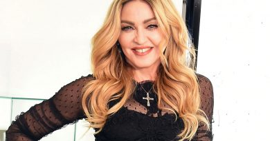 Madonna invitata a Polignano a Mare per i sessant'anni di 'Nel blu dipinto di blu'