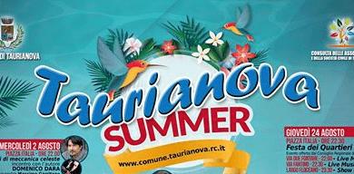 Taurianova Summer