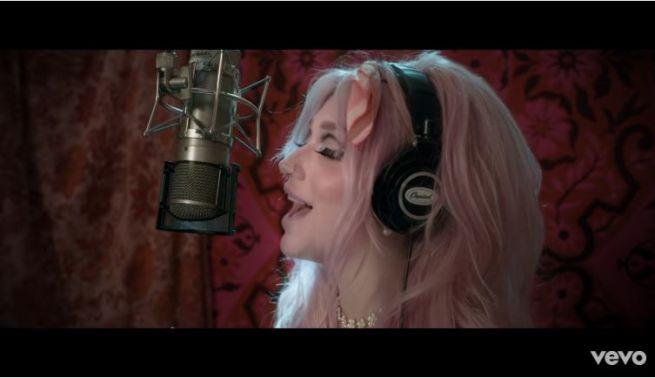 Kesha – Rainbow