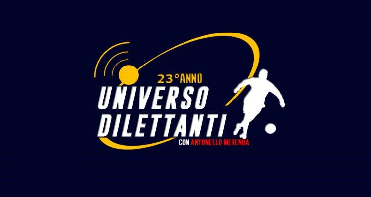 Programma ideato e condotto da Antonello Merenda, tutto il calcio dalla serie D alla seconda categoria, in onda il sabato dalle 16,30 alle 20,00 e la domenica dalle 15,30 alle 17,45.
