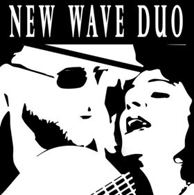 New Wave Duo - Sospiri in cielo