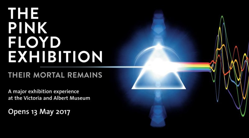 The Pink Floyd Exhibition - Their Mortal Remains 1