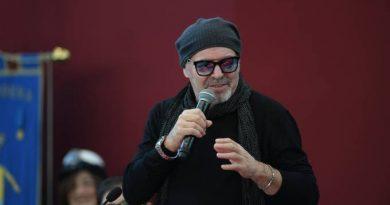 Vasco Rossi ha ricevuto la cittadinanza onoraria di Modena