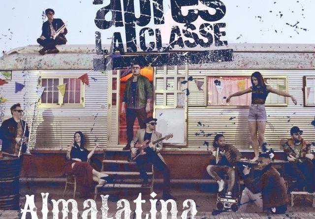 "Après la Classe ""Alma Latina"" feat. Attila"