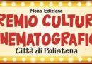 9° edizione del premio Cultura Cinematografica Città di Polistena