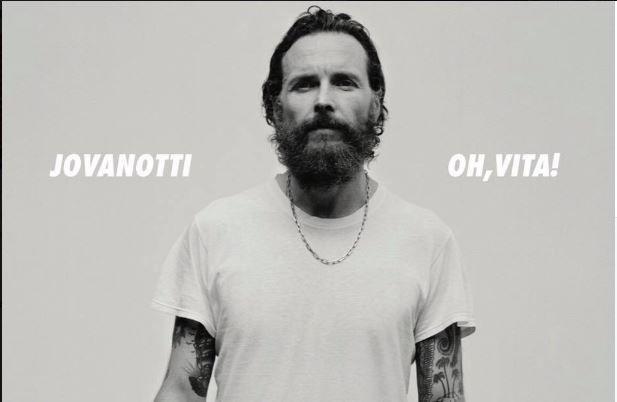 Jovanotti - Viva la libertà