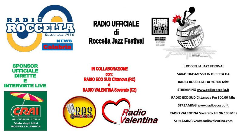 Roccella Jazz Festival 2018