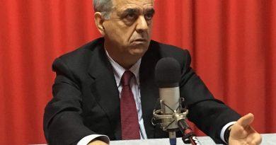 Il rettore di Università di Macerata Francesco Adornato eletto nella giunta Crui